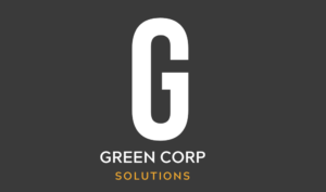 Green Corp Solutions Logo