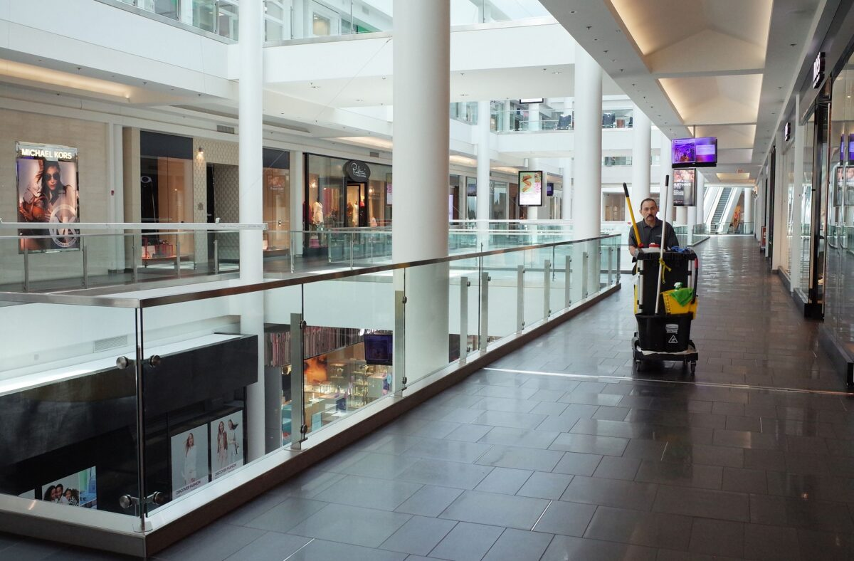 shopping-center - greencorpsolutions